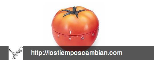 técnica pomodoro metodología ágil