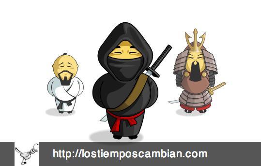 personajes elsensei