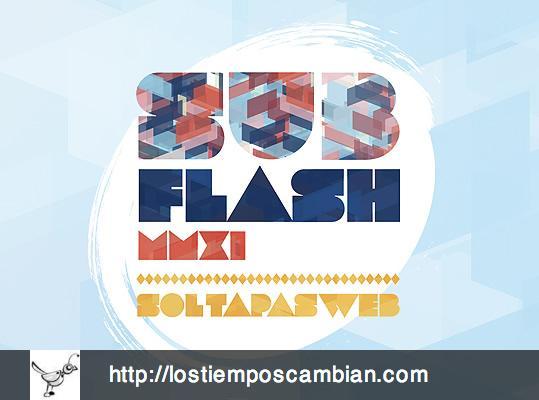 santa susanna subflash 2011 logo
