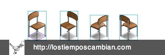 Posicionamiento gráficos en IsoAsset