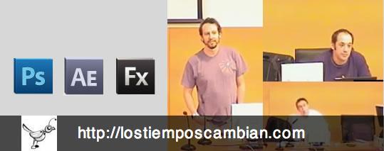 Jornadas de Adobe en la Universidad de Alicante