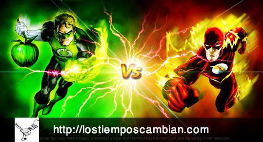 subflash 2012 debate la realidad de flash hoy
