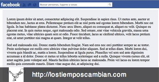 ejemplo app facebook cambiar canvas height