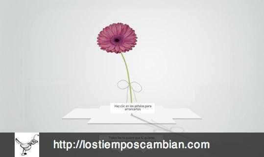 General Óptica campaña de navidad 2011 ¡Quiero verte más feliz!
