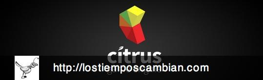 Recursos Starling Citrus Engine