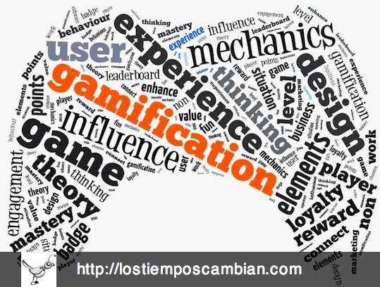 ¿Qué es la Gamificación?