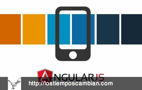 Animaciones y transciones con Angularjs