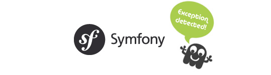 Personalizar las pginas de error en symfony2