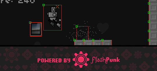Demo Subflash FlashPunk