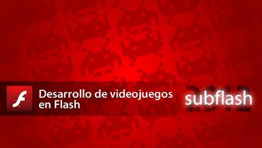 Desarrollo Videojuegos en Flash