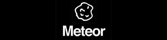 Logo de Meteor framework